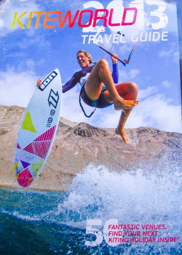 Kiteworld mag destination guide