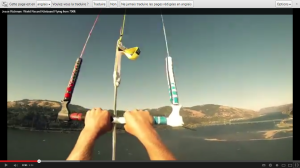 Jesse Richman: World Record Kiteboard Flying from 790ft